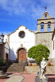 Iglesia Parroquial de San Marcos Stock Photography