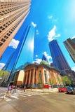 Iglesia presbiteriana de la calle del arco en el PA de Philadelphia Fotografía de archivo libre de regalías