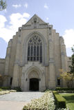 Iglesia presbiteriana majestuosa Fotos de archivo