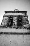 Iglesia resistida Fotos de archivo libres de regalías