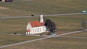 Iglesia rural metrajes