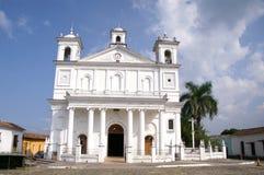 Iglesia Santa Lucia Stock Photos