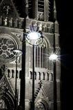 Iglesia, Tilburg, los Países Bajos Fotografía de archivo libre de regalías