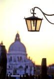Iglesia Venecia, Italia Fotos de archivo