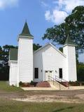 Iglesia vieja Imagen de archivo libre de regalías