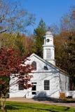 Iglesia vieja Fotografía de archivo