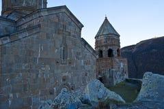 Iglesia vieja Imagenes de archivo