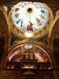 ¡Iglesia vieja! Imágenes de archivo libres de regalías