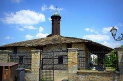 Iglesia vieja, ciudad Bulgaria de Tryavna Imágenes de archivo libres de regalías
