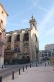 Iglesia vieja de la albañilería Fotografía de archivo