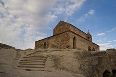 Iglesia vieja en Georgia Fotografía de archivo