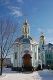Iglesia vieja. Kiev, Ucrania fotografía de archivo