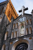 Iglesia-Vietnam Fotos de archivo libres de regalías