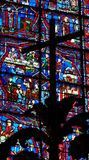 Iglesia y fe Imágenes de archivo libres de regalías