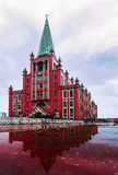 Iglesias cristianas en China Fotografía de archivo