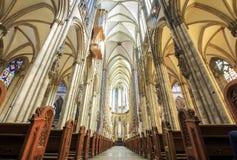 Iglesias espléndidas Imagen de archivo