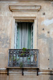 Iglesias, oud deel van stad, Sardinige, Italië, Europa royalty-vrije stock afbeeldingen