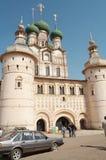 Iglesias viejas Imagenes de archivo