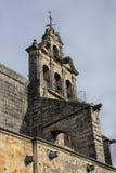 Iglesias y monasterios Imagen de archivo