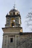 Iglesias y monasterios Fotografía de archivo libre de regalías