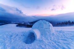 iglo Stock Foto's