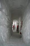 igloo гостиницы Стоковое фото RF
