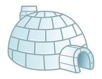 igloo Стоковые Изображения