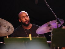 Igmar Thomas And The Revive Big Band Part 2 12. A Journey Through the Legacy of Black Culture, produced by Revive Music feat. Esperanza Spalding, Bilal and Stock Image