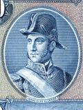 Ignacio Allende portret