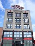 Ignacio Hotel, St Louis, Missouri images stock
