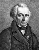 Ignaz Heinrich von Wessenberg Stock Image