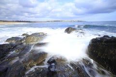 Free Igneada Coast, From North Of Turkey. Stock Images - 160034604