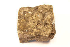 Igneous rock Royalty Free Stock Photography