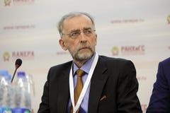 Igor Bashmakov Stockfoto