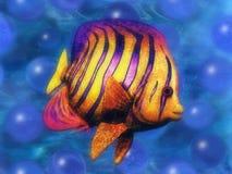 Igor die Fische Stockfoto