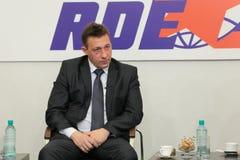 Igor Kholmanskikh Royalty-vrije Stock Fotografie
