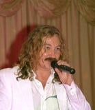 Igor Nikolaev-Musiker Stockfoto