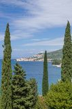 Igrane,Makarska Riviera,Dalmatia,Croatia Royalty Free Stock Photo