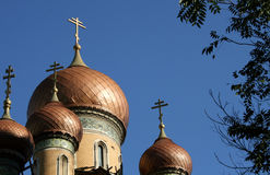 Igreja imagens de stock royalty free