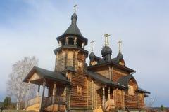 Igreja Foto de Stock Royalty Free