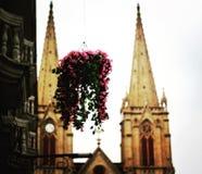 Igreja Imagens de Stock