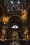 A igreja Imagens de Stock Royalty Free
