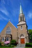 Igreja Fotos de Stock Royalty Free