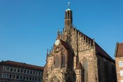 A igreja Fotografia de Stock Royalty Free