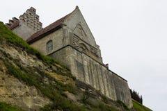 Igreja abandonada Fotografia de Stock