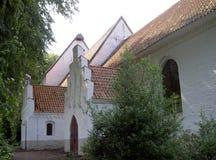 Igreja alemão norte Foto de Stock