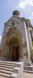 A igreja arménia Imagem de Stock