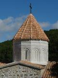 A igreja arménia Fotografia de Stock Royalty Free