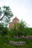 """Igreja armênia Achdamar no †""""Van de Anatolia, Turquia Fotografia de Stock"""