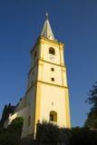 Igreja austríaca imagem de stock